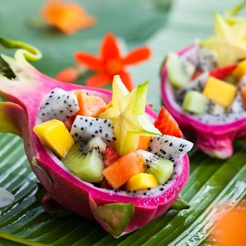 SIB Culinary Arts SC 05 1 - Short Course I Exotic Culinary Arts