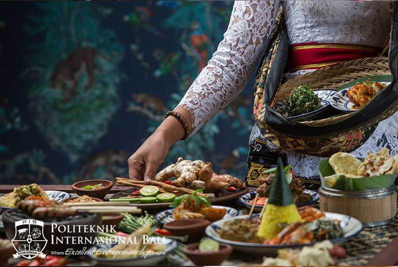 SIB HOME Exotic Culinary Arts Short Course - StudyInBali – Start