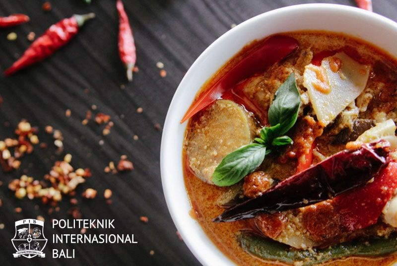 StudyInBali – Exotic Culinary Arts
