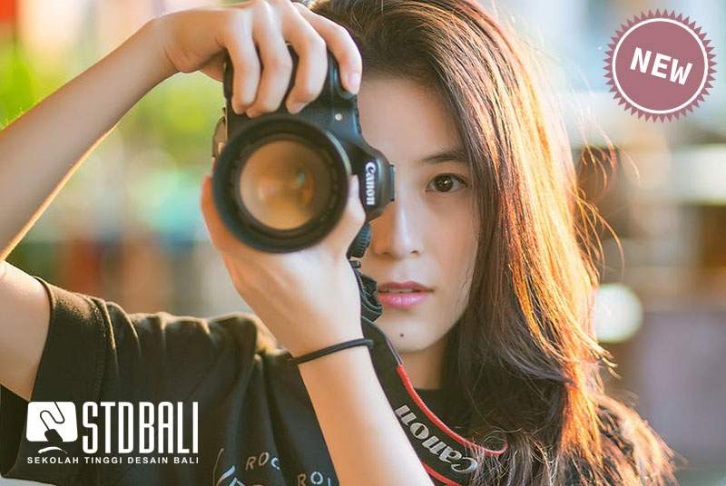 SIB HOME PhotographyVideography Summer School4 1 - StudyInBali – Start