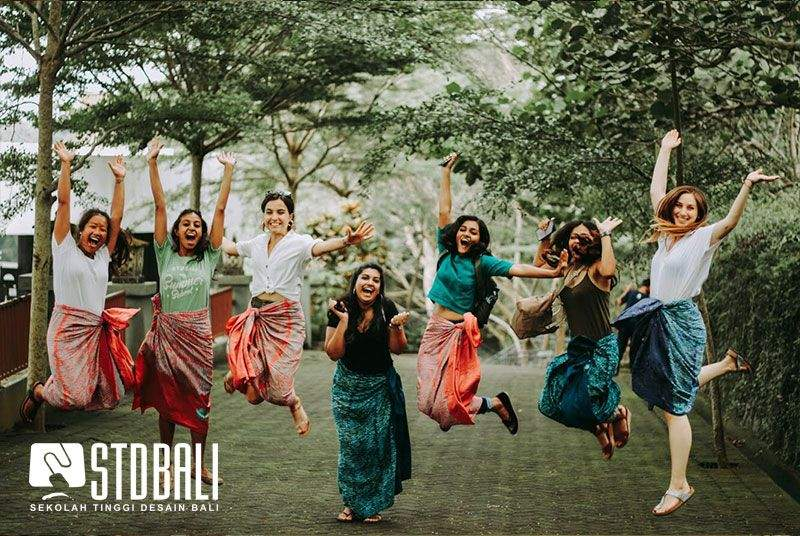 SIB HOME Tropical Architecture Summer School5 - StudyInBali – Start