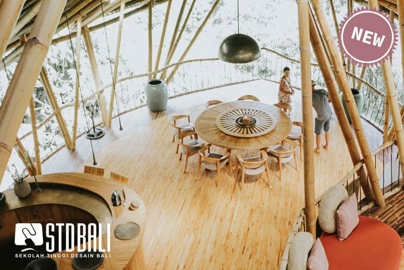 SIB HOME Tropical InteriorGreen Architecture 5 - StudyInBali – Start