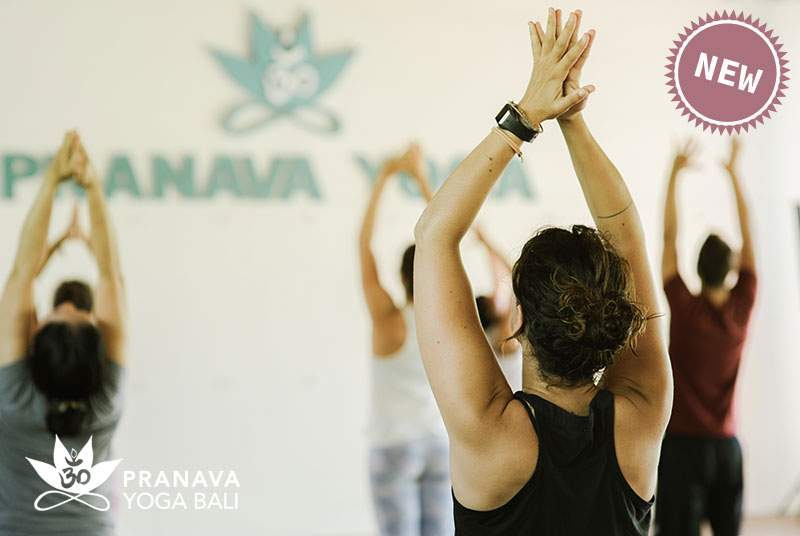 SIB HOME Yoga Teacher Training Bali - StudyInBali – Start