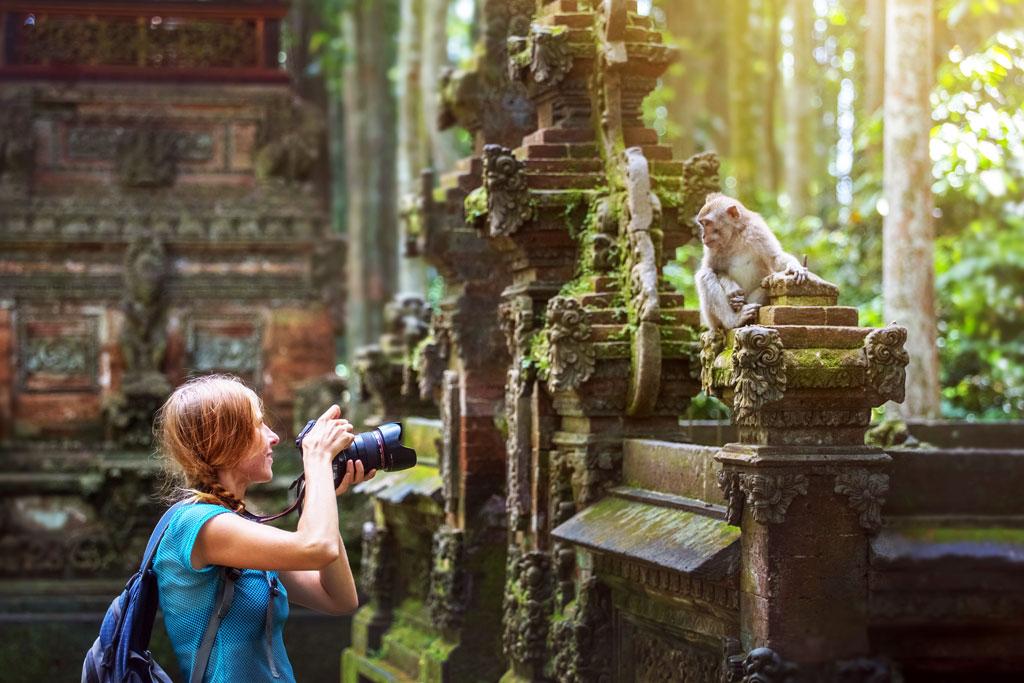 SIB Photography Videography Summer School Bali 1 - Travel Photography & Videography