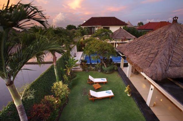 SIB Summer School Villa Cemara Bali 01 web - Summer School Fashion Design