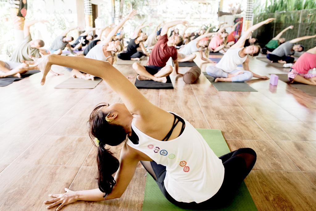 SIB Yoga teacher training bali Pranava Yoga 01 - Yoga Teacher Training