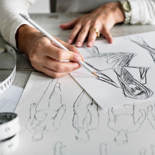 STDBali–Summer School FashionDesign 17 - Summer School Fashion Design