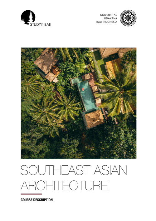 study abroad in bali southeast asian architecture